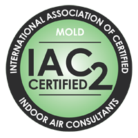 IAC2 Certified Mold Inspector